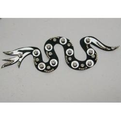 b79 Tattoo Sticker Bindi Body Jewelry Non Piercing