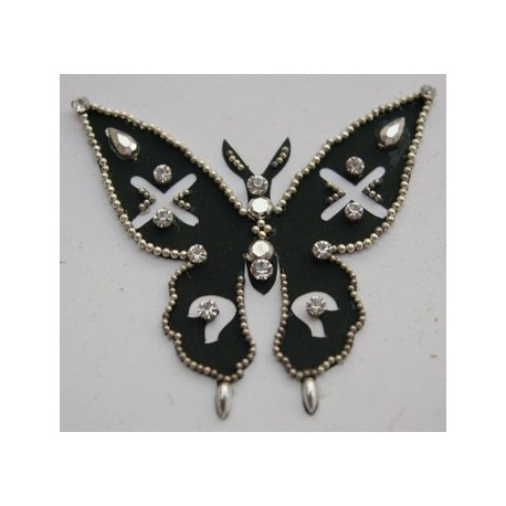 b95 Tattoo Sticker Bindi Body Jewelry Non Piercing