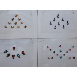 New Lot Bindis Body Jewelry Designer Handicraft