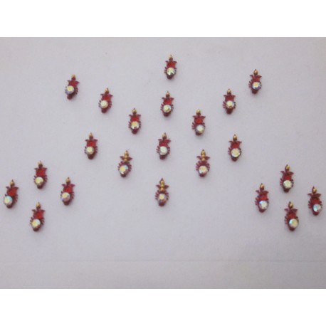 Bindis Body Jewelry Designer Indian Forehead dots Sticker jewelry