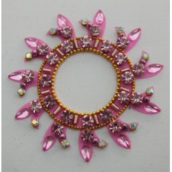 bz19 Belly Bindis Sticker Bindi Body Jewelry Non Piercing