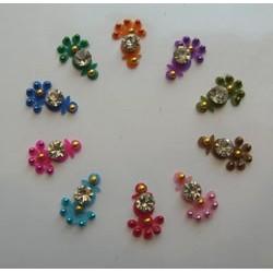 24_94 Bindis Body Jewelry Designer Handicraft