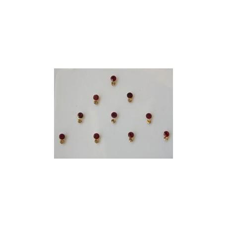 48_69 Bindis Body Jewelry Designer Handicraft
