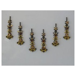 60_18 Bindis Body Jewelry Designer Handicraft