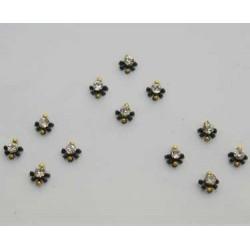 30_148 Bindis Body Jewelry Designer Handicraft