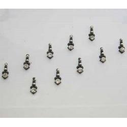 30_144 Bindis Body Jewelry Designer Handicraft