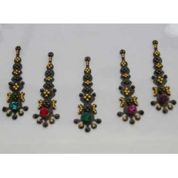30_153 Bindis Body Jewelry Designer Handicraft