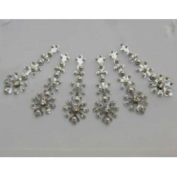 24_118 Bindis Body Jewelry Designer Handicraft