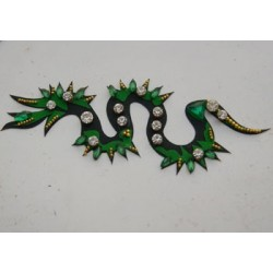 b70 Tattoo Sticker Bindi Body Jewelry Non Piercing