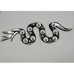 b79 Tattoo Sticker Bindi Body Jewelry Non Piercing