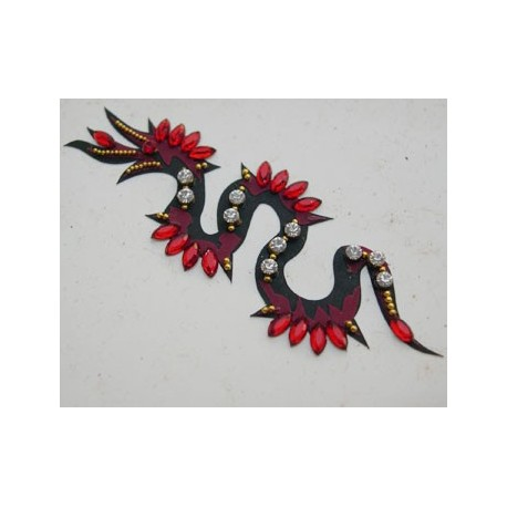 b82 Tattoo Sticker Bindi Body Jewelry Non Piercing
