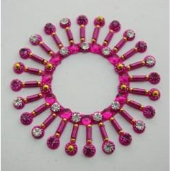 bz59 Belly Bindis Sticker Bindi Body Jewelry Non Piercing
