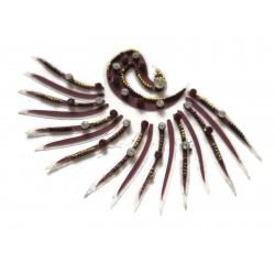 Tattoo Sticker Bindi Body Jewelry Non Piercing