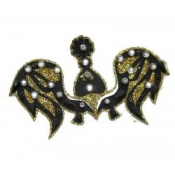 Belly Bindis Sticker Bindi Body Jewelry Non Piercing