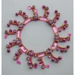 bz48 Belly Bindis Sticker Bindi Body Jewelry Non Piercing