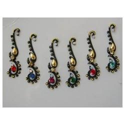 42_69 Bindis Body Jewelry Designer Handicraft