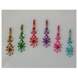 60_33 Bindis Body Jewelry Designer Handicraft