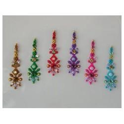 60_33 Bindis Body Jewelry Designer Handicraft