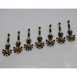 60_53 Bindis Body Jewelry Designer Handicraft
