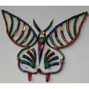 b33 Tattoo Sticker Bindi Body Jewelry Non Piercing