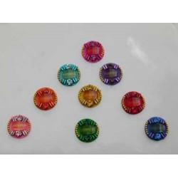 S_80_40 Bindis Body Jewelry Designer Handicraft
