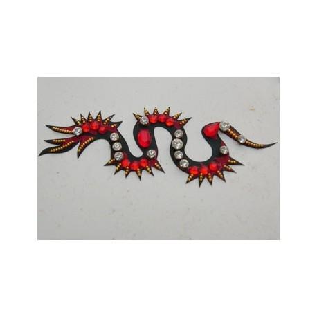b56 Tattoo Sticker Bindi Body Jewelry Non Piercing