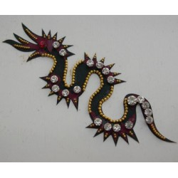 b71 Tattoo Sticker Bindi Body Jewelry Non Piercing