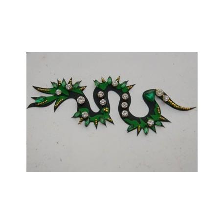 b70 Tattoo Sticker Bindi Body Jewelry Non Piercing