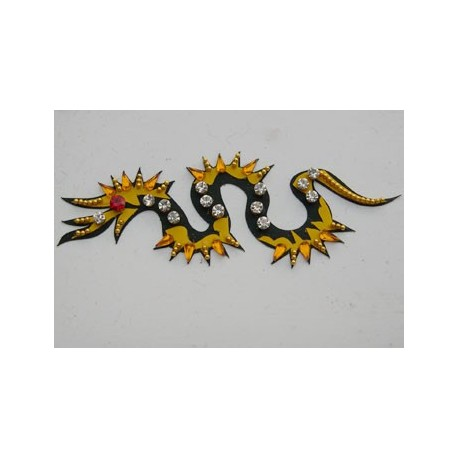 b74 Tattoo Sticker Bindi Body Jewelry Non Piercing