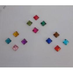 Sticker Body Jewelry Non Piercing Bindi Handmade jewelry es145