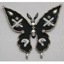 b95 Tattoo Sticker Bindi Body Jewelry Non Piercing