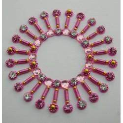 bz58 Belly Bindis Sticker Bindi Body Jewelry Non Piercing