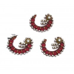 Tattoo Sticker Bindi Body Jewelry Non Piercing