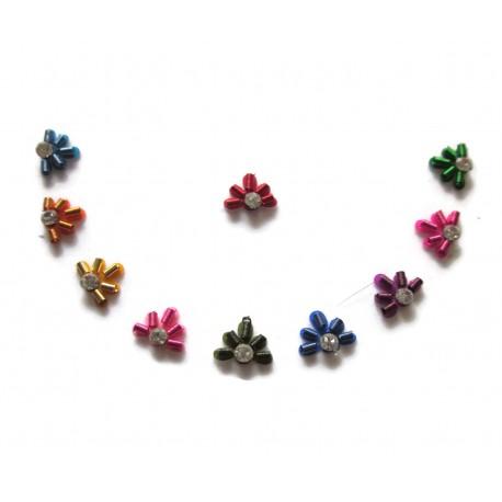 Bindis Body Jewelry Designer Handicraft