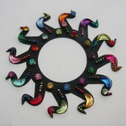 bz39 Belly Bindis Sticker Bindi Body Jewelry Non Piercing