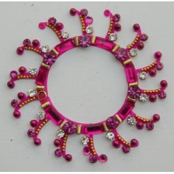 bz2 Belly Bindis Sticker Bindi Body Jewelry Non Piercing