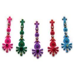 48_103 Bindis Body Jewelry Designer Handicraft