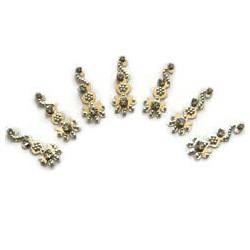 48_95 Bindis Body Jewelry Designer Handicraft