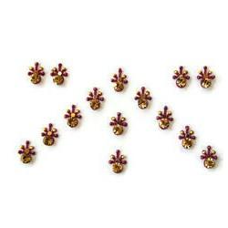 48_67 Bindis Body Jewelry Designer Handicraft