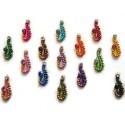80_43 Bindis Body Jewelry Designer Handicraft