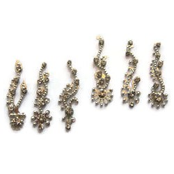 80_39 Bindis Body Jewelry Designer Handicraft