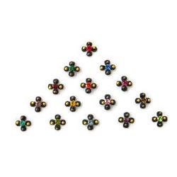 48_68 Bindis Body Jewelry Designer Handicraft