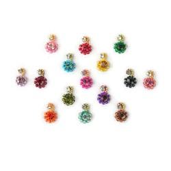 80_33 Bindis Body Jewelry Designer Handicraft