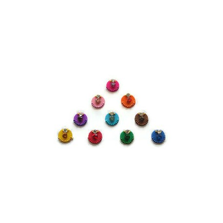 60_36 Bindis Body Jewelry Designer Handicraft