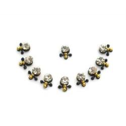 Bindis Body Jewelry Designer Handicraft 24_137