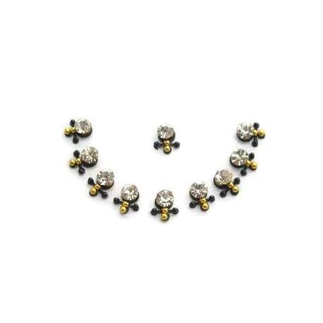 24_137 Bindis Body Jewelry Designer Handicraft