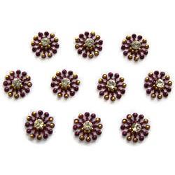 30_130 Bindis Body Jewelry Designer Handicraft