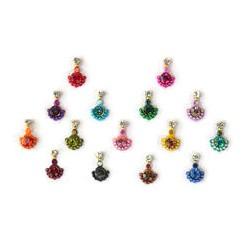 80_36 Bindis Body Jewelry Designer Handicraft