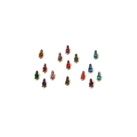 48_70 Bindis Body Jewelry Designer Handicraft