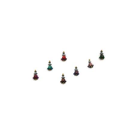 24_96 Bindis Body Jewelry Designer Handicraft